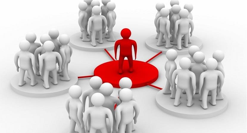 Cómo aprender a trabajar en equipo