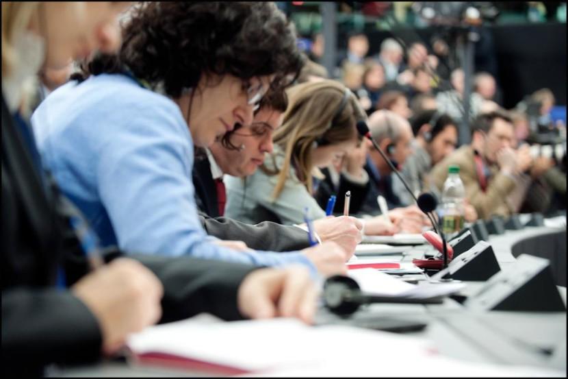 Oposiciones para Administradores en las Insituciones Europeas