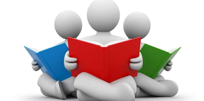 Feliz Día del Libro 2014