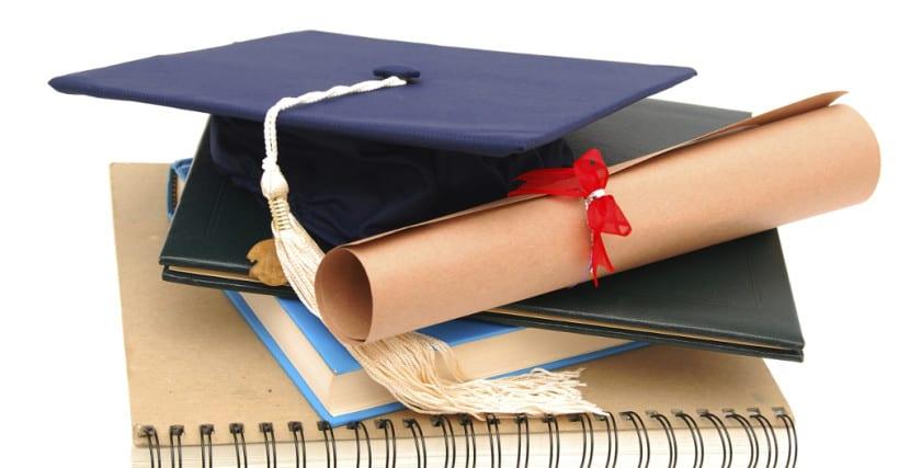 Becas ,Instituciones de educación superior