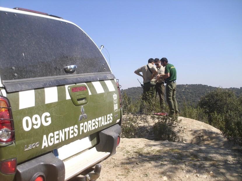 Oposiciones para Guarda Forestal