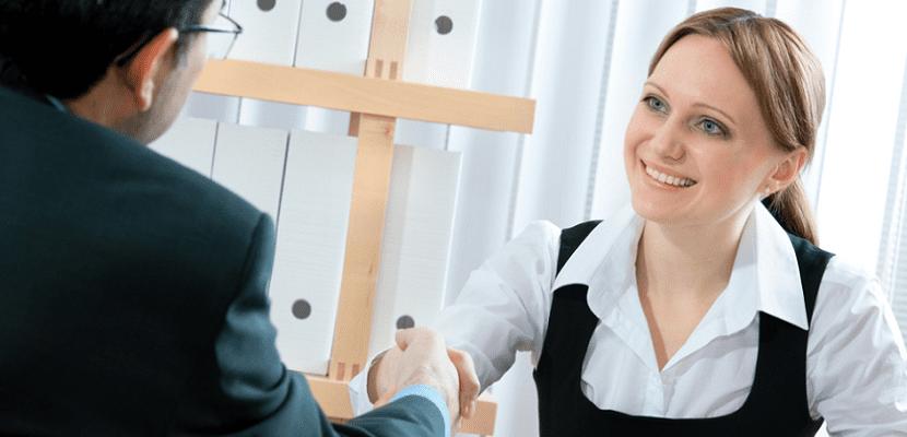 Cómo superarte a ti mismo en una entrevista de trabajo