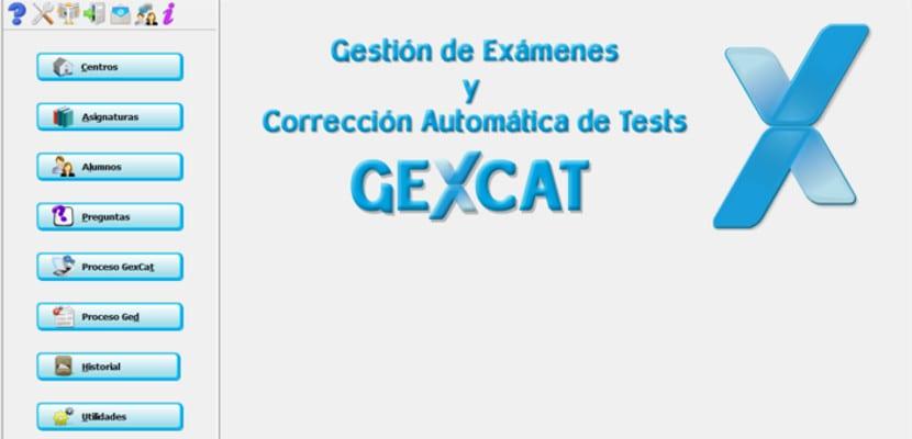 GEXCAT