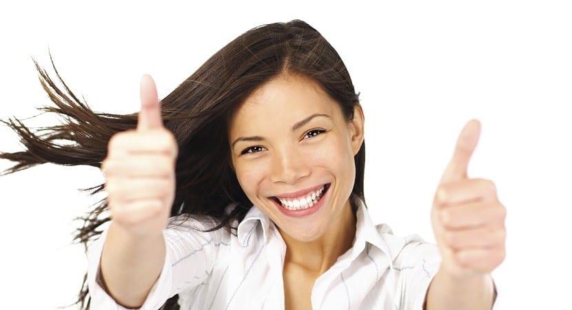 Cómo tener una actitud positiva en la búsqueda de empleo