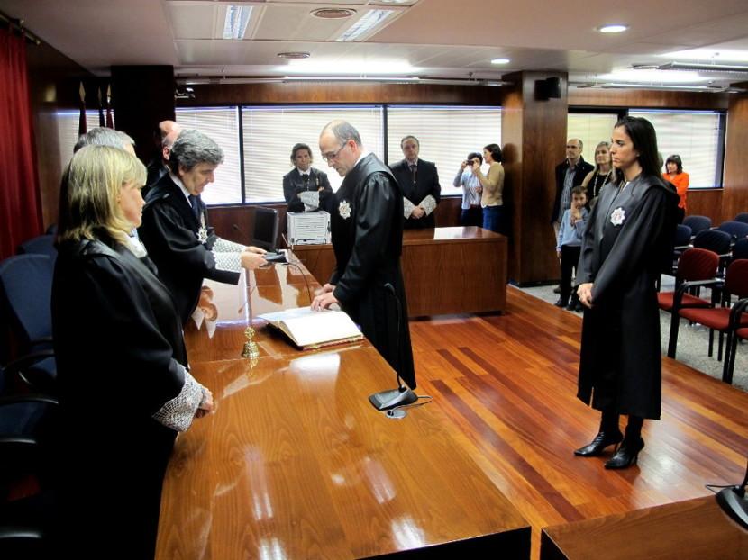 secretarios judiciales