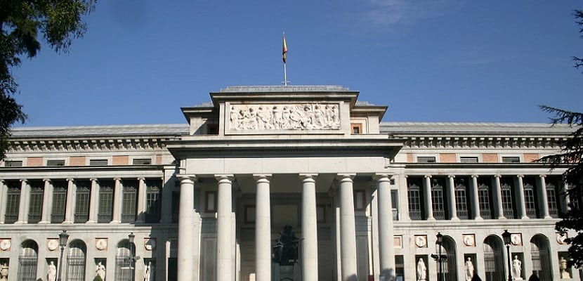 Beca Museo del Prado