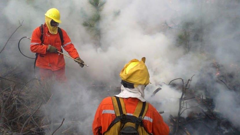 bomberos cordoba