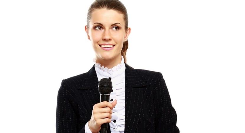 Siete consejos para hablar en público