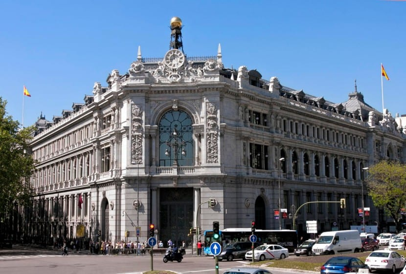 Inspector de banco de España
