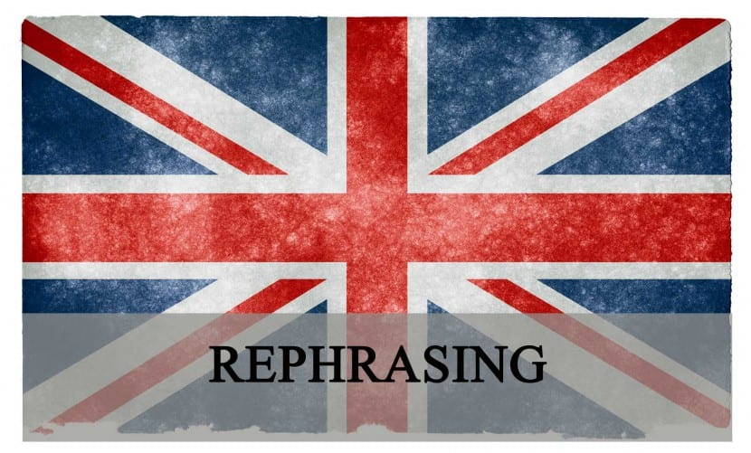 Oposición inglés