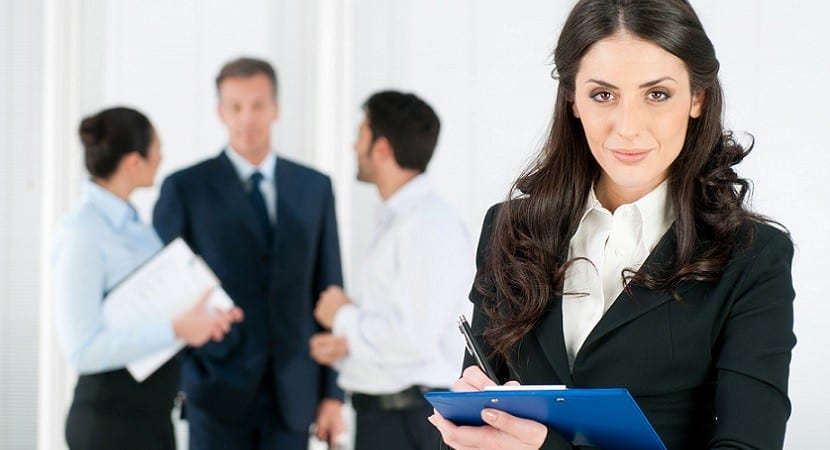 Cómo aprovechar tu oportunidad en una entrevista de trabajo