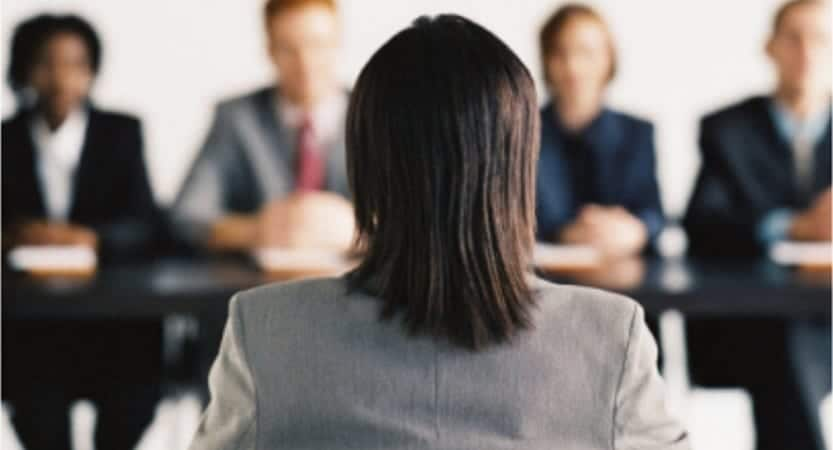 Consejos para buscar empleo en el inicio de 2015