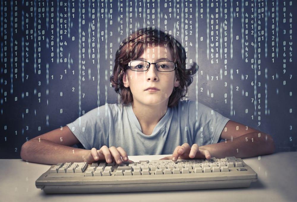 nene programacion