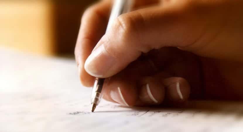 ¿Por qué es tan importante la ortografía en el currículum?