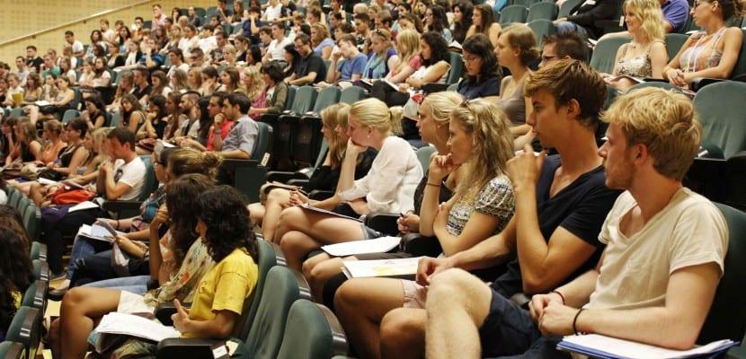 Becas y prácticas Erasmus