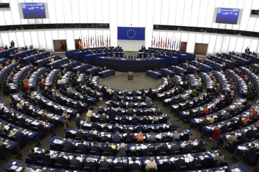 Parlamento de Luxemburgo