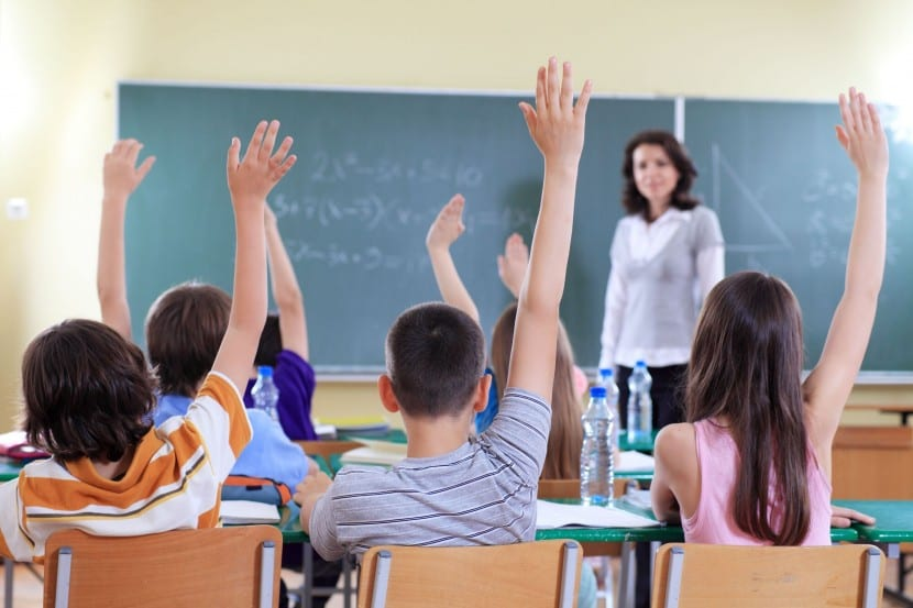 enseñanza publica