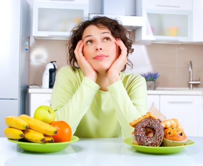 comer saludable para estudiar