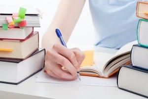 material para el estudio