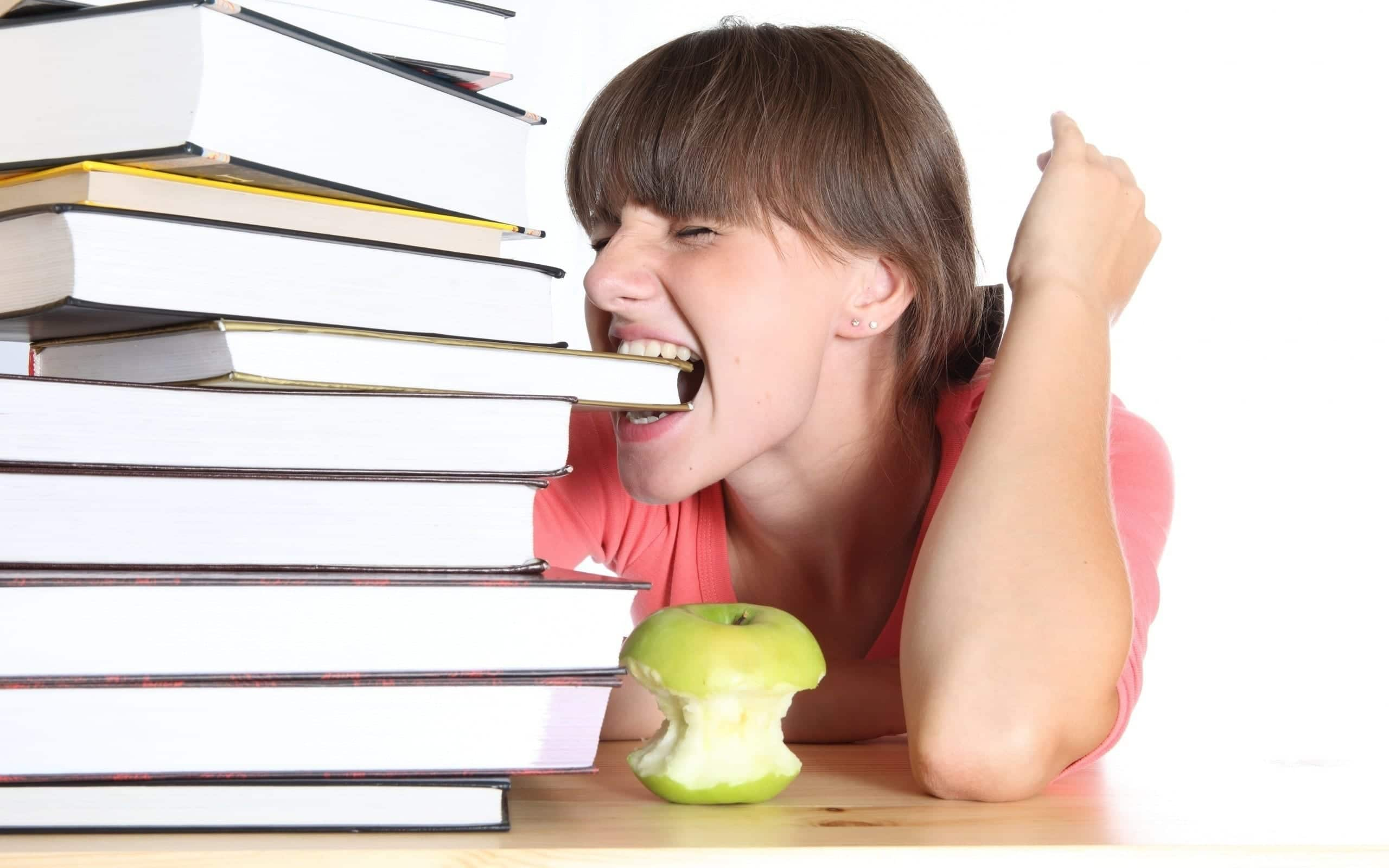 escoger qué es lo que se quiere estudiar