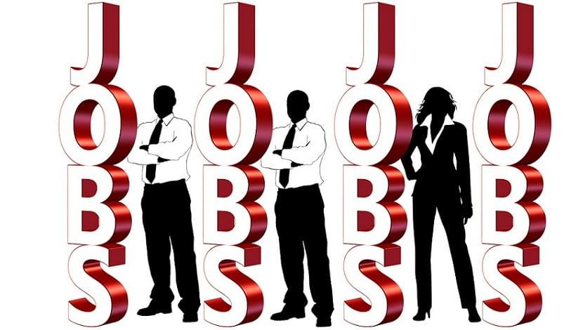 Job and Talent, una app para buscar trabajo