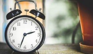Lectura recomendada: Gestión del tiempo