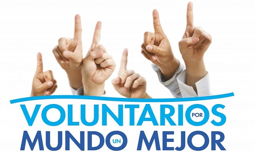 Voluntariado 2
