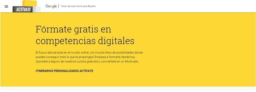 5 cursos online gratuitos certificados por Google