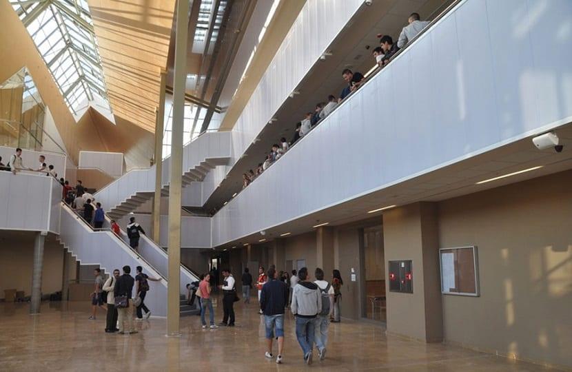 Universidad Católica de Valencia 3