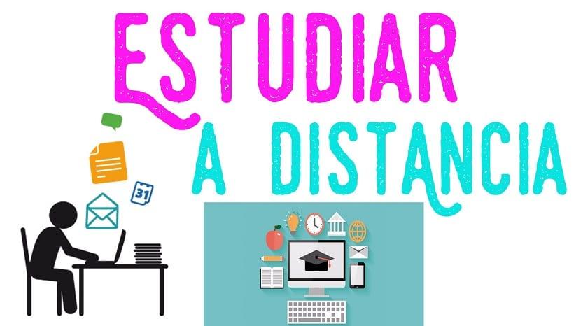 ventajas e inconvenientes de estudiar a distancia On estudiar interiorismo a distancia