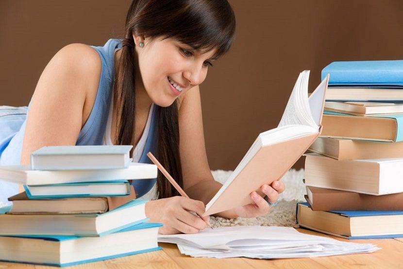Libros recomendados para estudiar mejor
