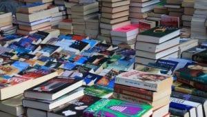 Feria del Libro: ¡Buenas razones para visitarla!
