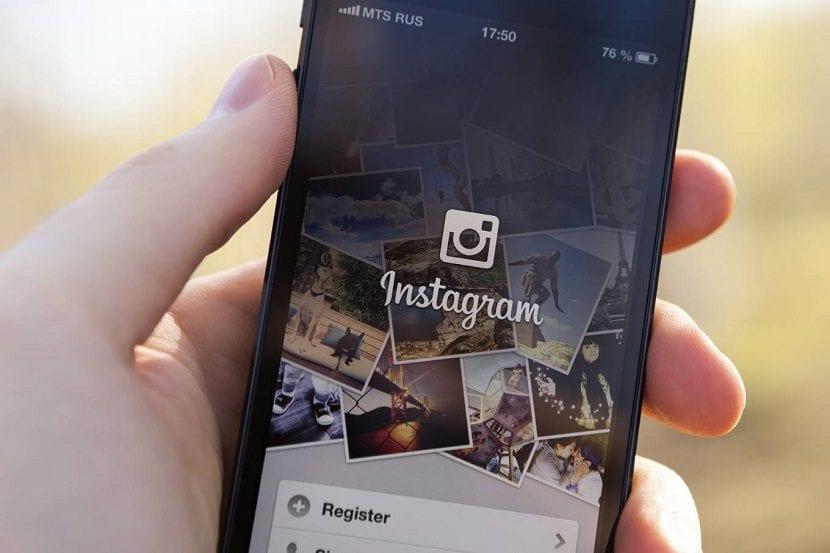 tener éxito gracias a Instagram