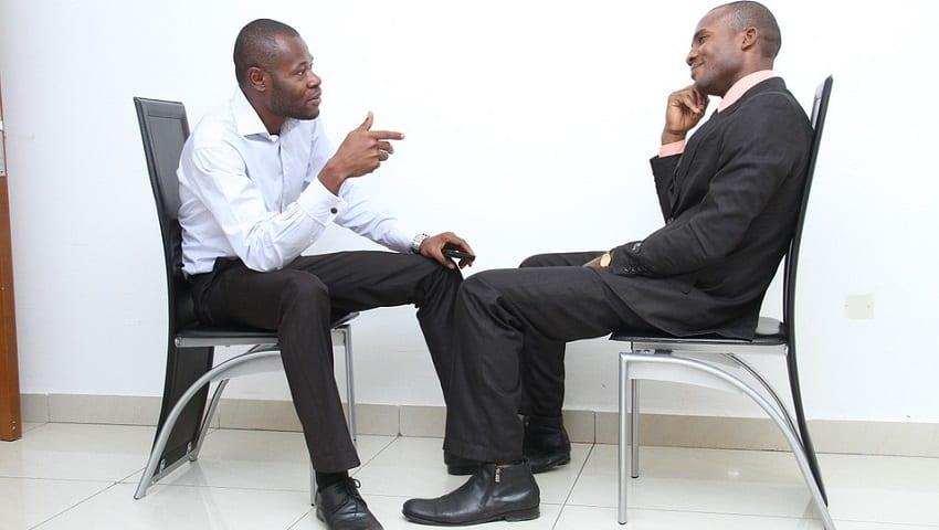 Cómo conseguir una entrevista de trabajo