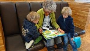 Cómo convertir la lectura en hábito