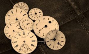 Consecuencias de una mala gestión del tiempo