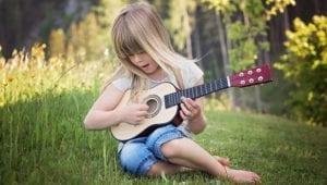 Solfeo para niños: ventajas de asistir a clases de música