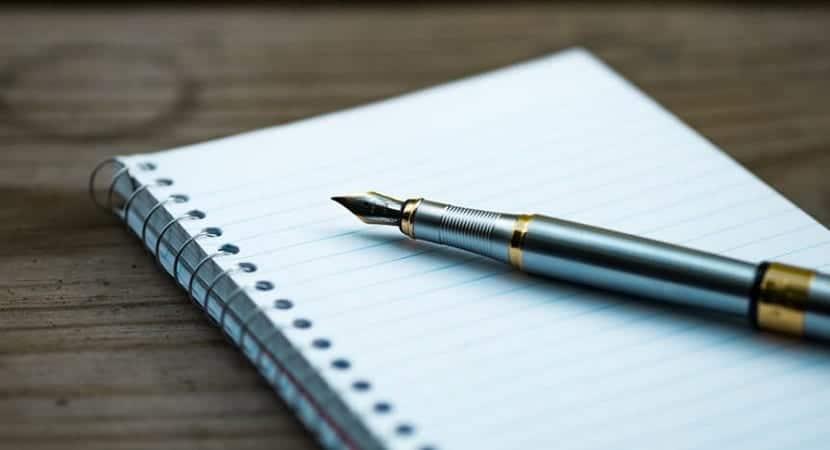Cómo hacer un trabajo escrito? Consejos prácticos