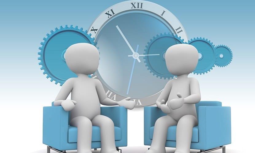 Aprender a programar las tareas para ganar tiempo