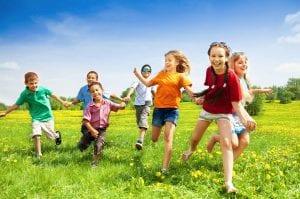 Inteligencia emcional niños