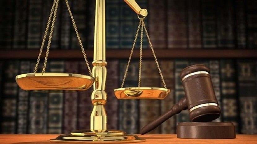 Temario Auxilio Judicial