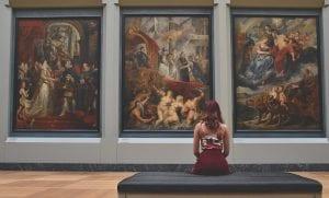 ¿Cómo descubrir el arte? Ideas que pueden ayudarte a conseguirlo