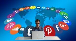 Cinco plataformas para ganar visibilidad en internet