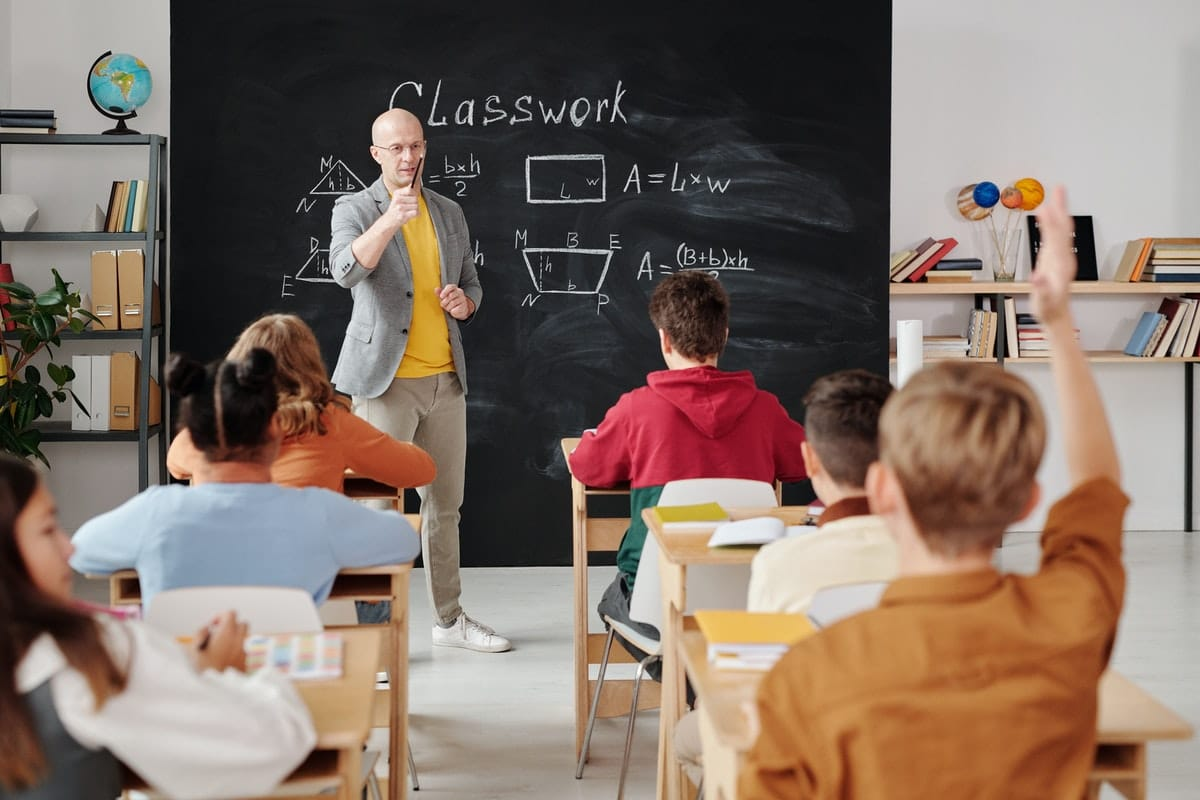 Hay muchos tipos de necesidades educativas especiales