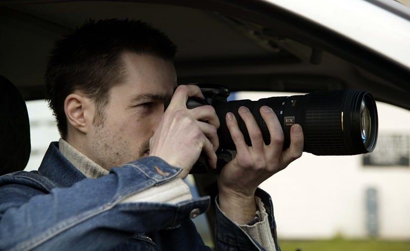ser detective privado