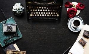 Cinco ventajas de participar en un taller de escritura