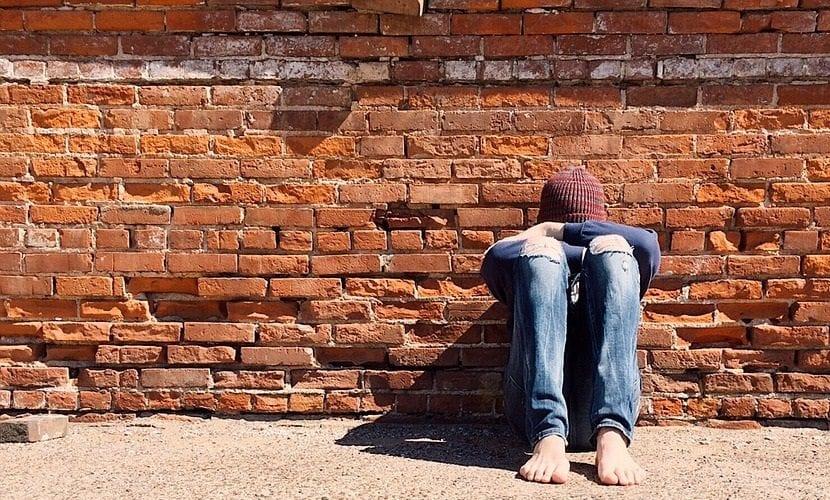 Efectos negativos que el acoso escolar produce en la víctima