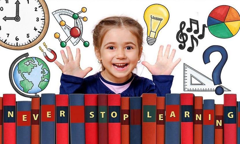 5 objetivos vitales de la educación