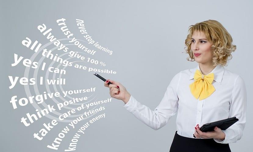 Prepara la entrevista de trabajo