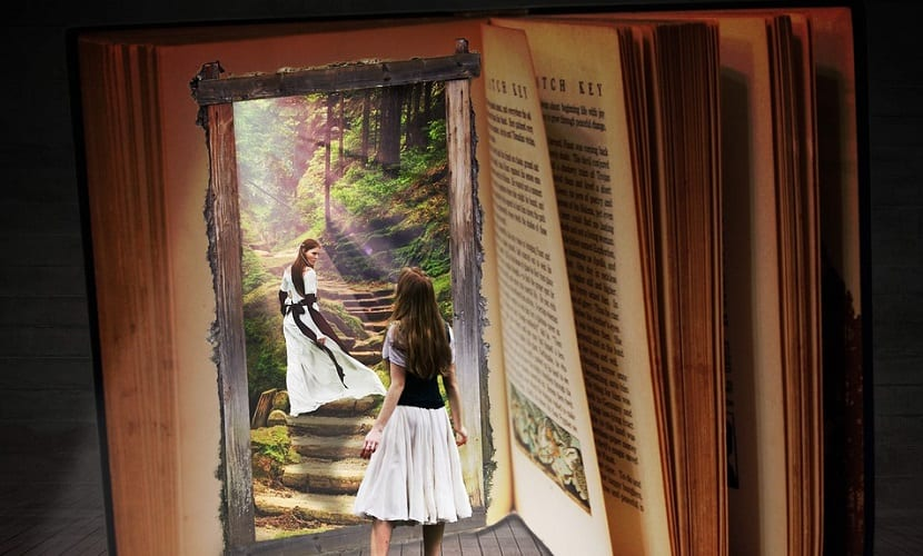 6 ideas para celebrar el Día de las Librerías